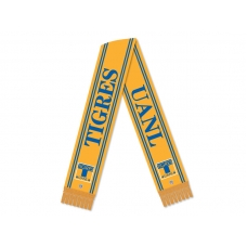 Bufanda Tigres UANL Amarillo