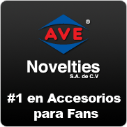 Ave Novelties